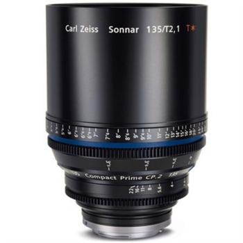 Rent Zeiss CP.2 135mm/T2.1 PL