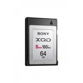 Rent Sony  64GB XQD 180MB/s S Series Memory Card