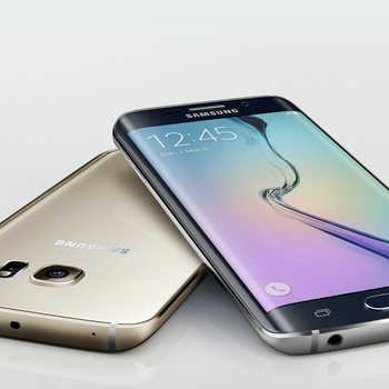 Rent Samsung Galaxy S6 phone with  Oculus software and apps installed (set of 3 phones)