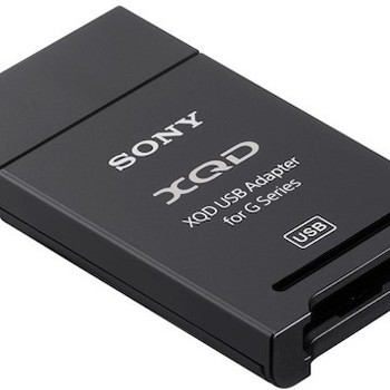 Rent Sony G Series XQD USB Adapter