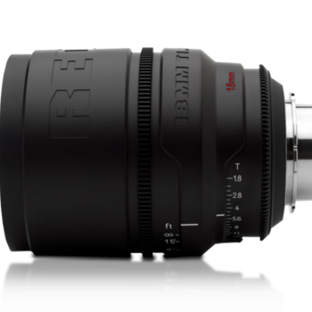 Rent Red Pro Prime 18mm T1.8