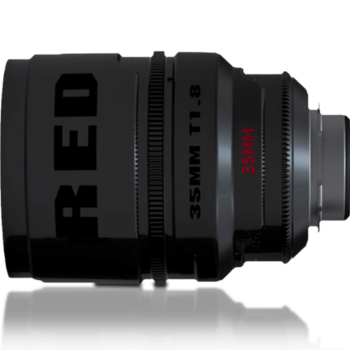 Rent Red Pro Prime 35mm T1.8