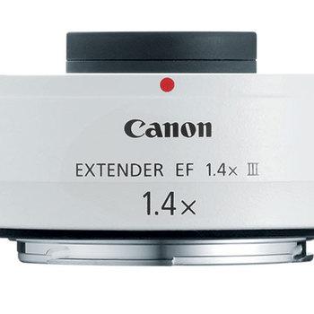 Rent Canon Extender EF 1.4X III