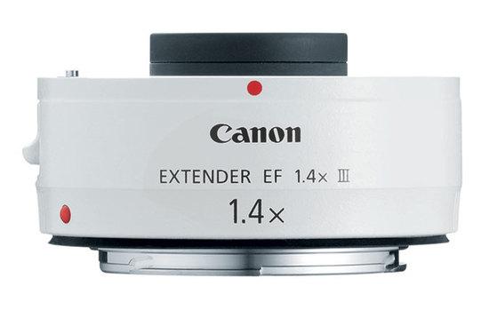 Extender ef 14x iii d