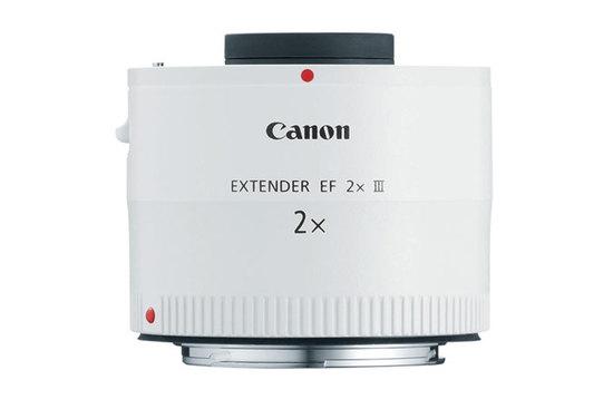 Extender ef 2x iii d