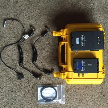 Rent Teradek Bolt Pro 300 Wireless HD-SDI Video Set