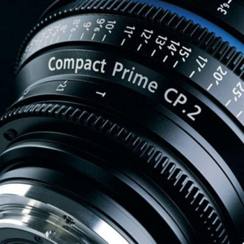 Rent Zeiss Compact Prime CP.2 50mm/T2.1 Cine Lens EF Mount