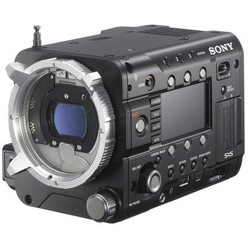 Rent Sony F55