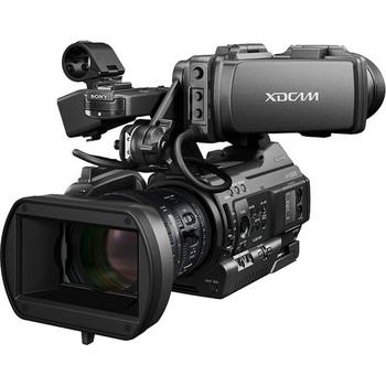Rent Sony PMW-300