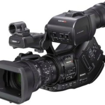 Rent Sony EX-3