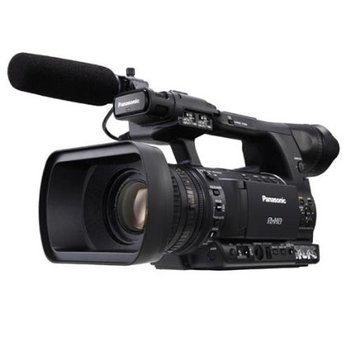 Rent Panasonic HPX-250