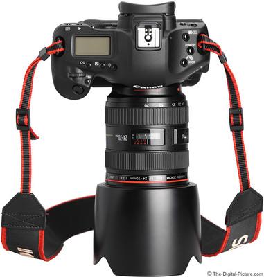 Canon ef 24 70mm f 2.8 l usm lens 1