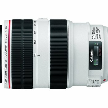 Rent Canon EF 70-300mm f/4-5.6 L IS II USM