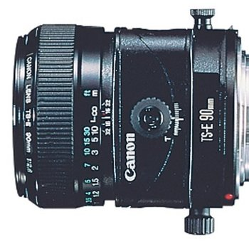Rent Canon  TS-E 90mm f/2.8