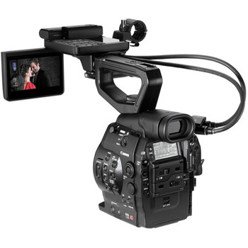 Rent Canon Cinema EOS Camera C300 With Dual Pixel
