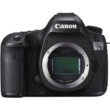 Rent Canon EOS 5DSR Camera