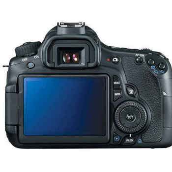 Rent Canon EOS 60D Camera Kit