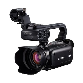 Rent Canon XA10 Professional HD Camcorder Kit
