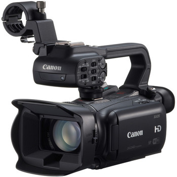 Rent Canon  XA25 Professional HD Camcorder