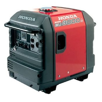 Rent Honda 3000W Gas Generator