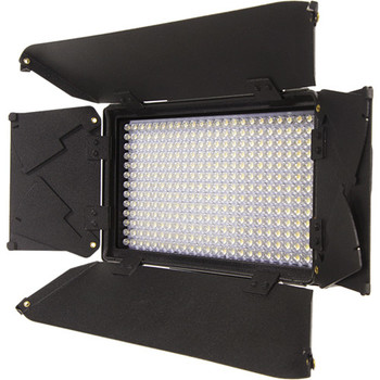 Rent Ikan   iLED 312 On Camera Dual Color LED Light