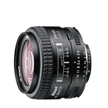 Rent Nikon AF NIKKOR 24mm f/2.8D