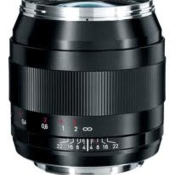 Rent Zeiss 28mm f/2 Distagon Canon EF Mount ZE T*