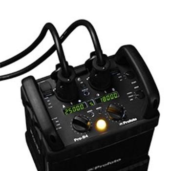 Rent Profoto Pro B4 1000 Air Double Kit