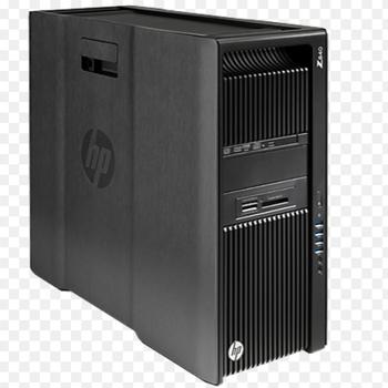 Rent HP Z840