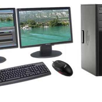 Rent Avid Media Composer Windows or Mac complete system
