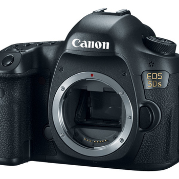 Rent Canon EOS 5DS Camera