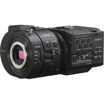 Rent Sony FS700