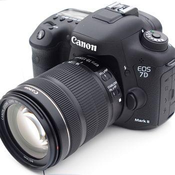Rent Canon EOS 7D Digital SLR