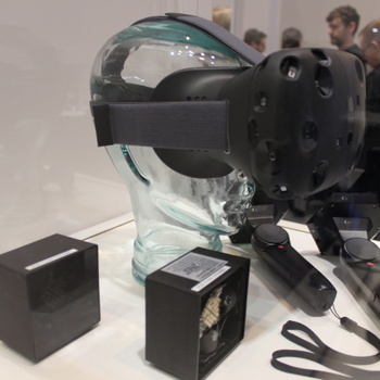 Rent HTC Vive Dev Kit