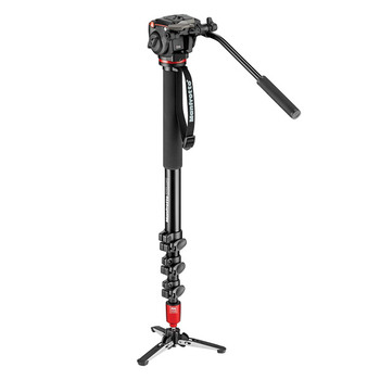 Rent Manfrotto MVM500A Monopod