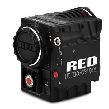 Rent RED EPIC-M RED DRAGON BRAIN