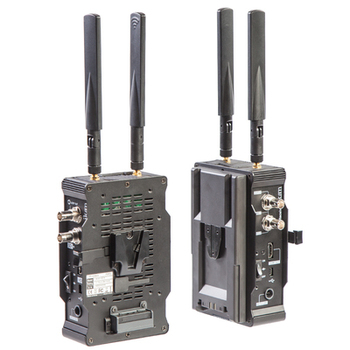 Rent Ikan  IKW1 Wireless HD Transmitter & Receiver System