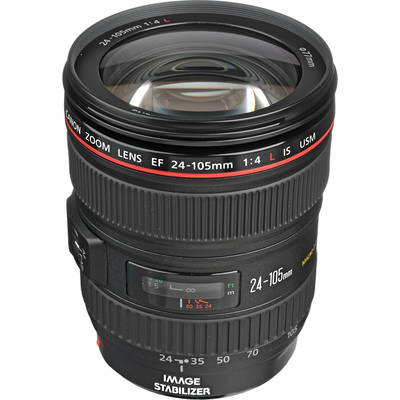 Canon 0344b002aa 24 105mm f 4l is usm 397662