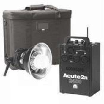 "Rent Profoto  Acute 2 2400 ""R"" kit"