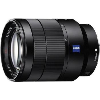 Rent Sony Sony Vario-Tessar T* FE 24-70mm f/4 ZA OSS Lens