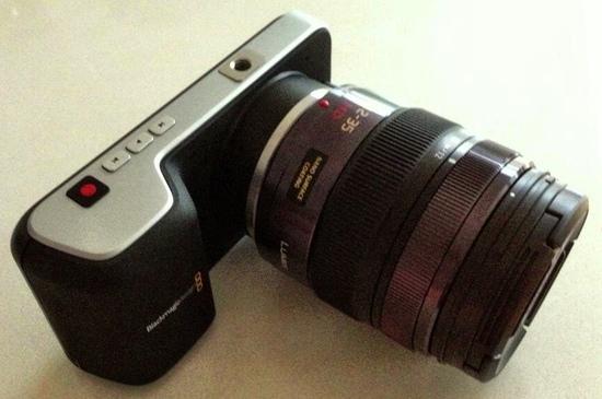 Bmpcc lumix 12 35mm f2 8 cmp