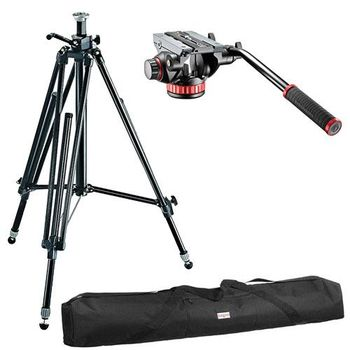 Rent Manfrotto 028B Triman Tripod