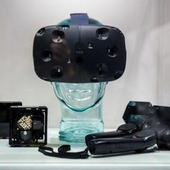 Rent HTC Vive Pre