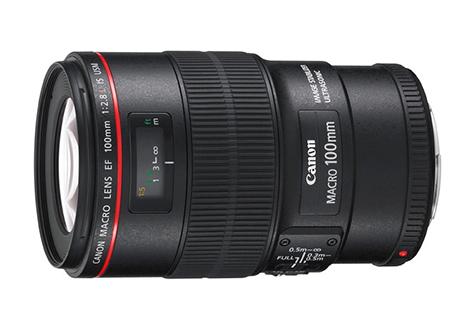 Canon 100mm f.2.8l