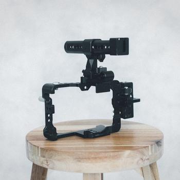 Rent Motionnine Cubemix GH4/3 Pro