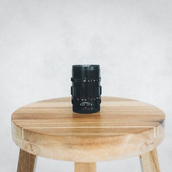 Rent Voigtlander  Nokton 25mm f/0.95