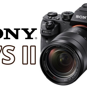Rent Sony Alpha a7S II
