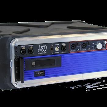 Rent Immersive Media Hex Live Streaming VR 360 Video