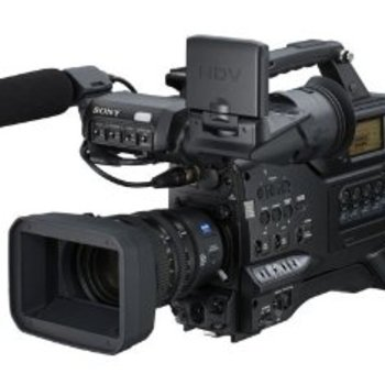 Rent Sony/Bodelin HVR-S270U/Pro-Prompter HDi
