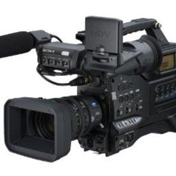 Rent Sony/Bodelin HVR-S270U/Pro-Prompter HDi